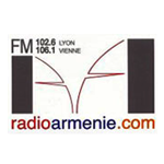 Radio Arménie | Armenian Online Radio Station from France